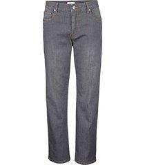 jeans roger kent zilvergrijs