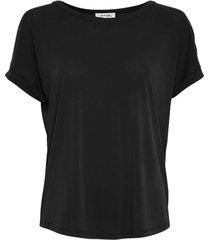 t-shirt fenya zwart