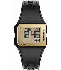 reloj unisex marca diesel ref. dz1943