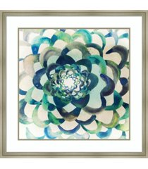 amanti art lotus framed art print
