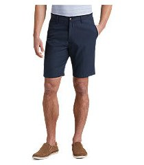 reserve collection flat front shorts - big & tall by jos. a. bank