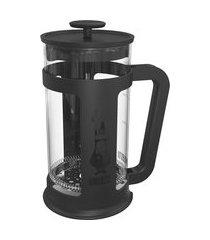 cafeteira french press smart 1 litro bialetti cabo ergonômico