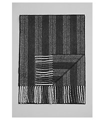 jos. a. bank herringbone cashmere scarf