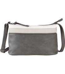 borsa a tracolla (grigio) - bpc bonprix collection