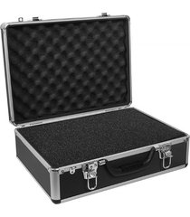osp multipurpose utility medium size brief case / customizable foam