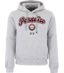 dolce & gabbana paradiso hoodie