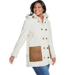imitatie lammy coat van maite kelly