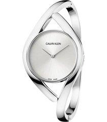 reloj calvin klein - k8u2s116 - mujer