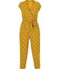 blutsgeschwister jumpsuit hello yellow fritjes