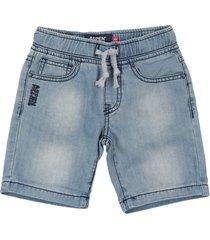 aspen polo club denim shorts