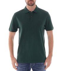 boss pallas polo shirt |open green| 50303542-350