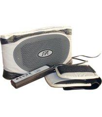 spt appliance inc. high power vibrating massage belt
