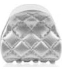 finestra piranha prata fosco 4,0 x 4,0cm