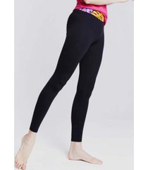 legginsy panther black