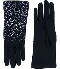 high by claire campbell gloves