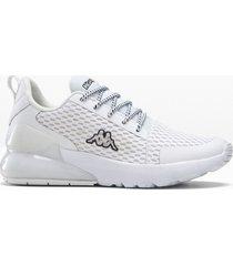 sneaker kappa (bianco) - kappa