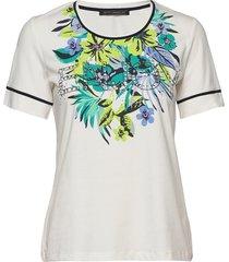 shirt short 1/2 sleeve t-shirts & tops short-sleeved vit betty barclay