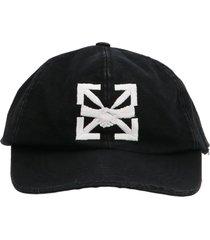 off-white agreement cap