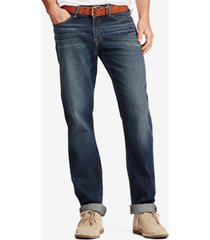 lucky brand men's 410 athletic slim fit jeans
