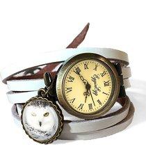 skórzany zegarek hedwiga - 0730