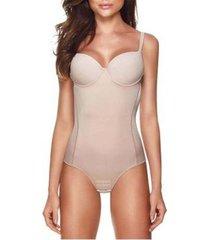 cinta modeladora feminina body redutor afina cintura compressão bojo liebe