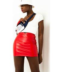 akira jezebel mini skirt