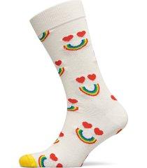 happy rainbow sock underwear socks regular socks vit happy socks
