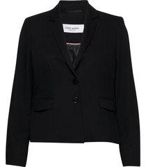 blazer long-sleeve blazers business blazers zwart gerry weber