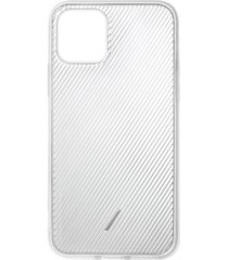 clic view iphone 11 pro case - frost