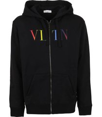 valentino sweatshirt vltn print