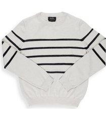 a.p.c. coenl sweater