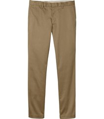 pantalon aiden rapid movement beige banana republic