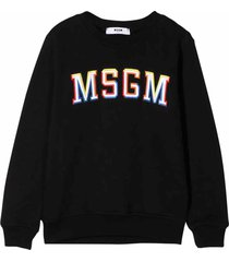 msgm cotton sweater