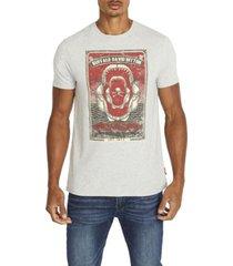 buffalo david bitton tacycle men's t-shirt