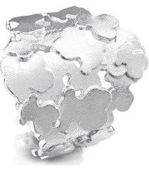 anillo hill de plata