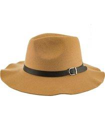 sombrero camel bohemia