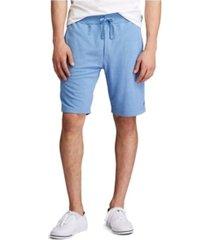 """polo ralph lauren men's cotton mesh 7.75"""" shorts"""