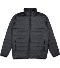 jaqueta oakley down print jacket masculina