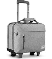 solo re: start underseat rolling case