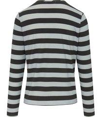 shirt van looxent grijs
