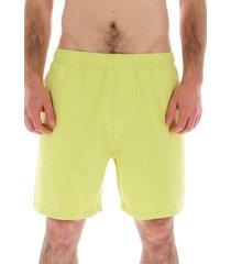 traje de baño plain amarillo 7veinte