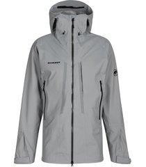 masao hooded jacket