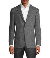 milburn ii wool & cashmere jacket