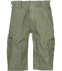 korte broek superdry core cargo shorts