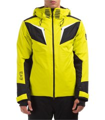 men's ski jacket winter waterproof 10000 mm textum 7