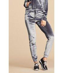 spodnie dresowe gray