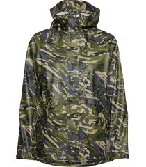 sarek 72 rain wmn outerwear sport jackets grön tretorn
