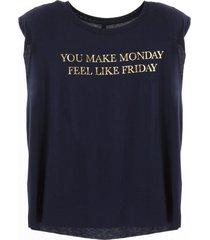 camiseta exterior-mujer