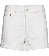 501 short long beg to differ shorts denim shorts vit levi´s women