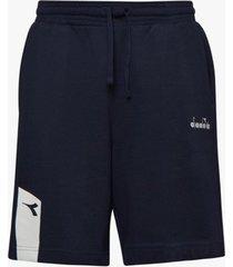 korte broek diadora icon bermuda shorts (177025)